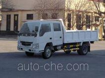 Jinbei SY4015WDN low-speed dump truck
