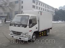 Jinbei SY4015X1N low-speed cargo van truck