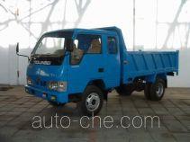 Jinbei SY4815PD low-speed dump truck