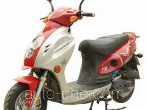 Shanyang SY48QT-2F 50cc scooter