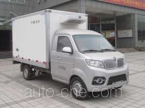 金杯牌SY5020XLC-YC5AP型冷藏车