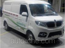Jinbei SY5020XXY-BEVDW1 electric cargo van