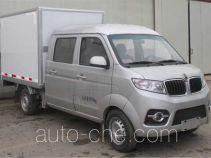 Jinbei SY5020XXY-LC6AP box van truck