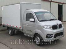 Jinbei SY5020XXY-YC4TAP box van truck