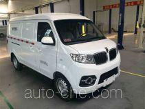 Jinbei SY5021XXY-BEVDW1 electric cargo van