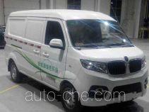 Jinbei SY5021XXY-BEVWL6 electric cargo van