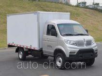 Jinbei SY5030XXY-YC6AT box van truck