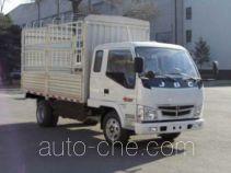 Jinbei SY5024CCYB-D2 грузовик с решетчатым тент-каркасом