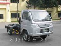 Jinbei SY5024ZXXDAL-K2 detachable body garbage truck
