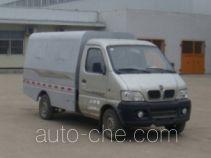 Jinbei SY5025ZLJBDQ45 dump garbage truck