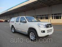 Jinbei SY5030XXYDBEVL electric cargo van