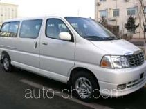 Jinbei SY5031XBYL-MSBG funeral vehicle