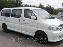 Jinbei SY5031XGCL-D4S1BG29 инженерный автомобиль для технических работ