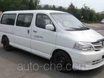Jinbei SY5031XJCL-D4S1BG29 inspection vehicle