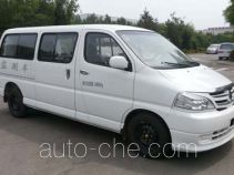 Jinbei SY5031XJEL-D4S1BG29 автомобиль мониторинга
