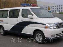 金杯牌SY5031XQCL-D4S1BG29型囚车
