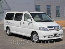 Jinbei SY5031XSCL-G2S1BG автомобиль для перевозки пассажиров с ограниченными физическими возможностями