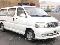 Jinbei SY5031XZHL-GSBG command vehicle