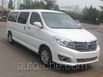 Jinbei SY5032XBYL-G9S1BG funeral vehicle