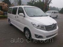 Jinbei SY5032XKCL-G9S1BG автомобиль следственной группы