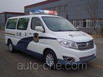 Jinbei SY5032XQCL-G9S1BG автозак