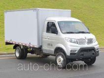 Jinbei SY5033XXY-YC6AT фургон (автофургон)