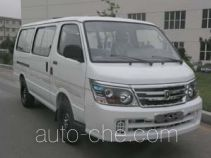 Jinbei SY5033XJC-D3S1BH inspection vehicle