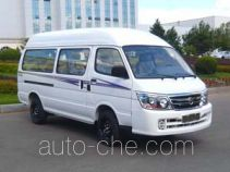 Jinbei SY5033XBYL-D3S1BH funeral vehicle