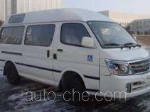 Jinbei SY5033XSC-USBH автомобиль для перевозки пассажиров с ограниченными физическими возможностями