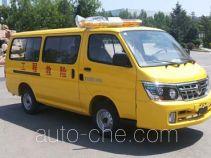 金杯牌SY5033XXH-D4S1BH型救险车