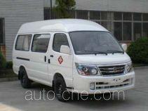 Jinbei SY5033XYF-USBH автомобиль медицинского обслуживания