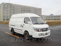 Jinbei SY5033XYP-D4S1BH glasses delivery vehicle