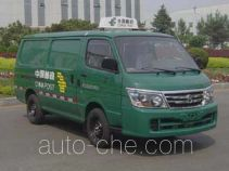 Jinbei SY5033XYZ-D5SBH postal vehicle