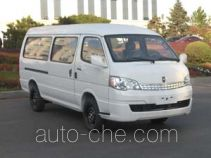 Jinbei SY5034XBYL-MSBH funeral vehicle