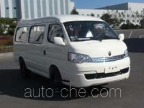 Jinbei SY5034XBY-USBH funeral vehicle