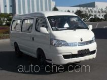 Jinbei SY5034XBY-D4S1BH funeral vehicle