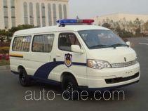 Jinbei SY5034XQC-X4SBH автозак