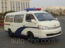 Jinbei SY5034XQC-D3S1BH автозак