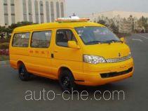 Jinbei SY5034XQX-USBH аварийный автомобиль