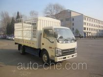 Jinbei SY5035CCYDZA1-W2 грузовик с решетчатым тент-каркасом