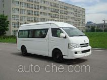 Jinbei SY5038XBYL-G2S1BH funeral vehicle