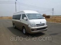 Jinbei SY5038XDSL-MS1BH автомобиль телевидения
