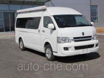 Jinbei SY5038XLJL-MS1BH1 motorhome