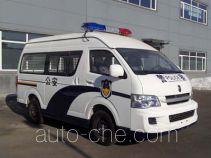 Jinbei SY5038XQC-G9S1BH автозак