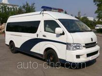 Jinbei SY5038XQCL-G9S1BH автозак