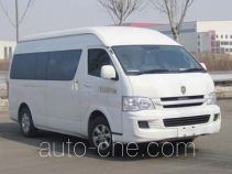 Jinbei SY5038XYPL-J1S1BH glasses delivery vehicle