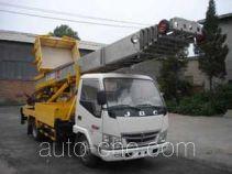 Jinbei SY5040JGKD-B aerial work platform truck