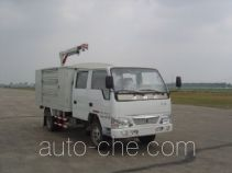 Jinbei SY5041TQY pipeline cleaning truck