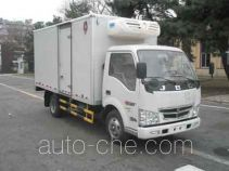 Jinbei SY5043XLCD-AK refrigerated truck