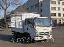 Jinbei SY5044CCYBQ3-V5 stake truck